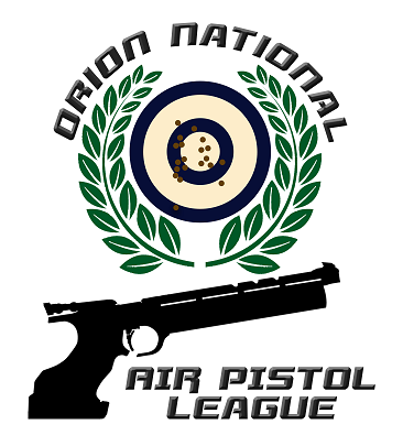 Orion National Air Pistol League